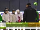 Он вырастил плеяду хоккейных звёзд Великий тренер теперь на Ямале
