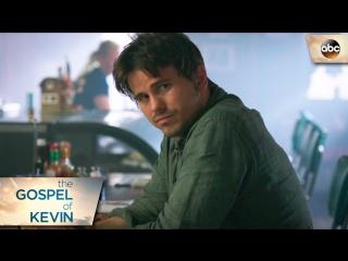 Евангелие Кевина / The Gospel of Kevin.1 сезон.Трейлер (2017) [HD]