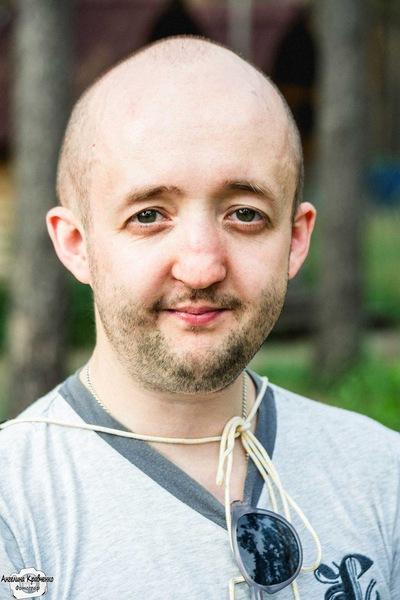 Виктор Давыдов
