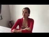 Светлана Копылова приглашает всех на концерт
