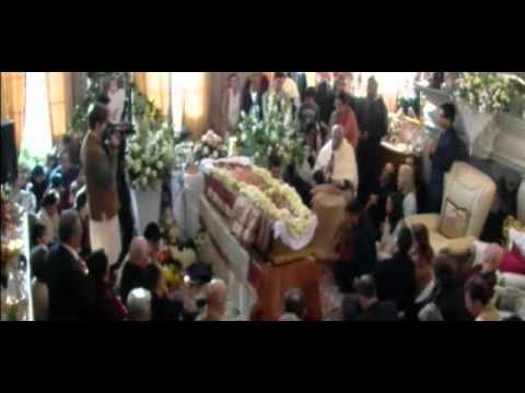 HH Shri Mataji (memorial service) Sir CP Srivastava Sahaja Yoga Rajesh Shah World Peace Unity Love