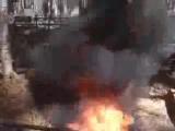 Столб огня