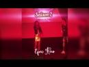 """Краткое исполнение интро для клипа по """"Miraculous Ladybug"""" от Лу и Ленни-Ким"""