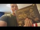 I am awarded by the Commandant of the Marine Corps. Я получил награждение от Командующего Морской пехотой США.