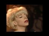 Julee Cruise - Falling (1990.12.15. HD)