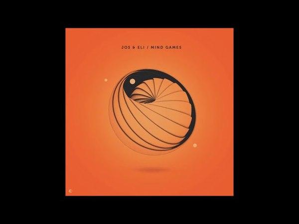 Jos Eli Flashes feat Ellie Ka Original Mix
