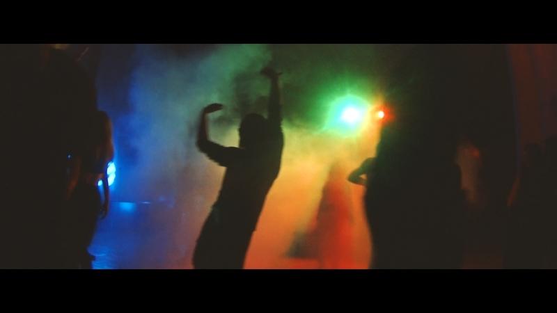 Танцы на Метеостанции