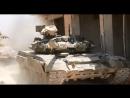 Новые танки Т-90 прибыли в Алеппо для борьбы с «Аль-Каидой»