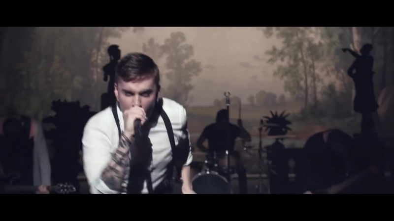 IMMINENCE - The Sickness (OFFICIAL VIDEO)