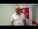 Отзыв о семинаре Антона Берсерка 13.07.2017