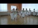Историко бытовой Танец зачетный урок 3 класс