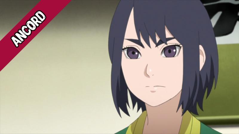 [Ancord] Boruto: Naruto Next Generations 40 / Боруто: Следующее поколение Наруто 40 серия [Русская озвучка]