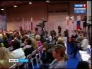 На прямую линию с губернатором Иркутской области поступило около полутора тысяч вопросов