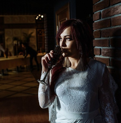 Таня Катюшина