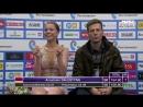 Rostelecom Cup 2017. Ladies - FР. Anastasia GALUSTYAN