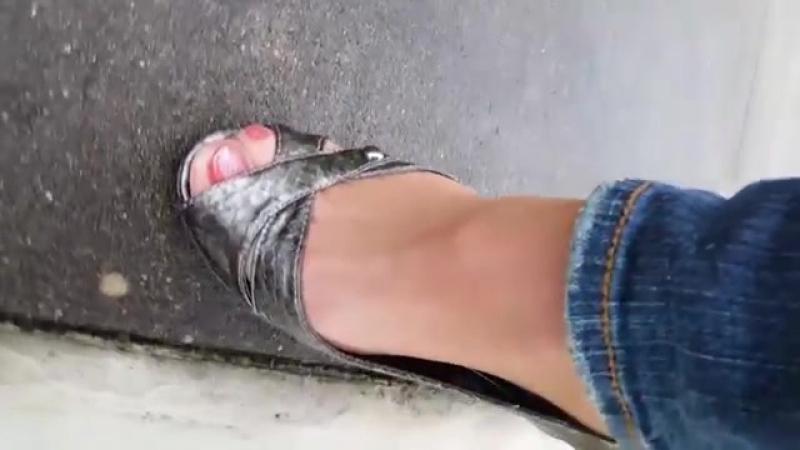 Come and ride Sexy сексуальные эротические ноги стопы обувь колготки девочки мамаши школьницы студентки молодые