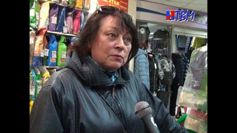 Мы провели небольшой опрос, в котором выяснили, устраивают ли цены и обслуживание в магазинах Мончегорска