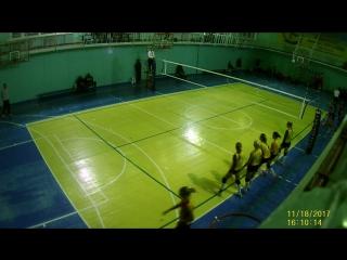 Высшая лига Южанка-Львов 1 часть