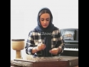 Mehrnoosh Zolfaghari - The Azure (Ali Bahrami Fard)