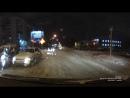 Авария Сибирская - Киевская в 19:08