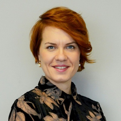 Диана Тарадина