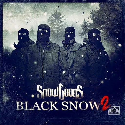 Snowgoons альбом Black Snow 2