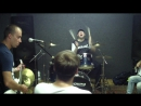 Metallica cover - turn the page