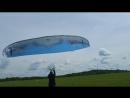 Первый полет на Ozon Viper4-18