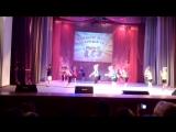 Танец Бабайки