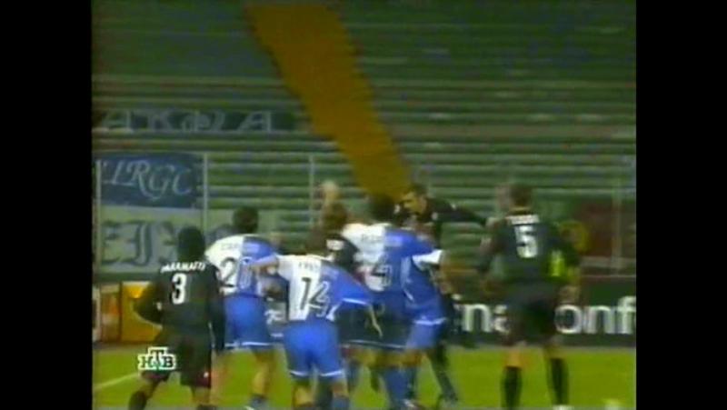 136 CL-2001/2002 Juventus - FC Porto 3:1 (23.10.2001) HL