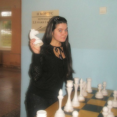 Кристина Петухова