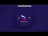 FIFA 18 (Алекс Хантер) 1. Глава: Жизнь!