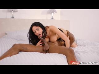 Как кончает аниса кейт порно видео
