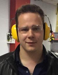 Иван Varg