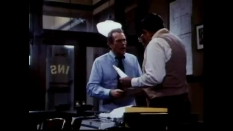 Kolchak: The Night Stalker (1974) S01E09 The Spanish Moss Murders