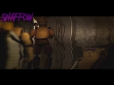 [SFM_FNAF_SONG] - Follow Me Song by tryhardninja (collab with Shaffow)