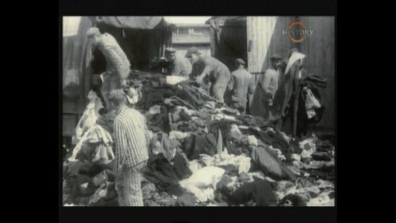 Аушвиц: Забытые доказательства (2004) / Auschwitz: The Forgotten Evidence