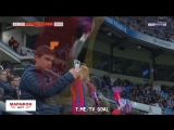 Реал Мадрид 1:1 Нумансия | Гильермо