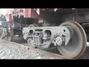 колесные пары в подробности вагона