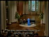 Dame Kiri Te Kanawa sings Apr