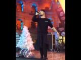 Новогодняя ночь на МузТв Mastank