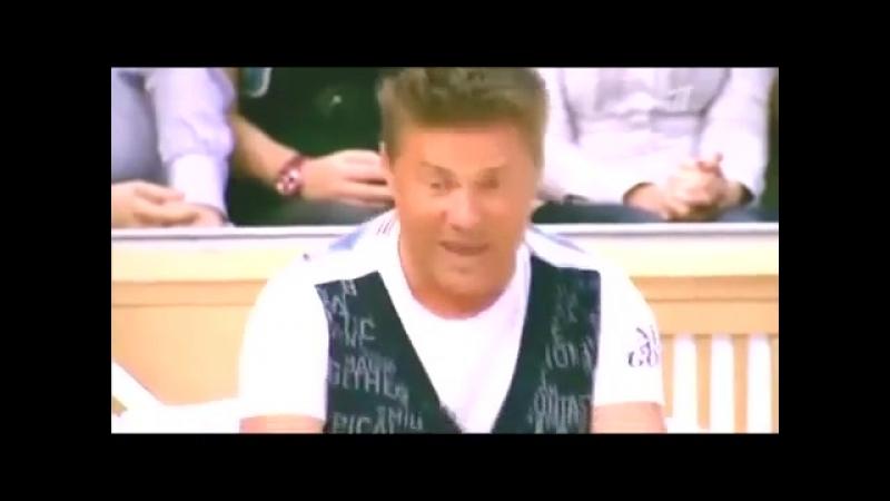 Белоголовцев о России