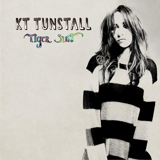 KT Tunstall альбом Tiger Suit