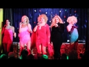 Zaza Napoli, Roxy Hart, Blondie Bond, Jacqueline, Britney Cold - Василёк  CS MSK