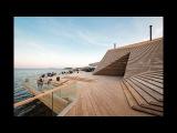 Из порта в сауну: Новая жизнь промзоны в Хельсинки. Лекция Вилле Хара (Avanto Architects)