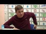 Алексей Стукалов и Сергей Загидуллин после победного для