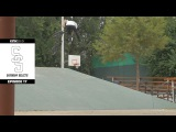 Tony Hamlin Solace Video Raw Cuts - Ep. 17 Kink BMX Saturday Selects  insidebmx
