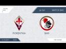 AFL17. Italy. Serie A. Day 28. Fiorentina - Bari