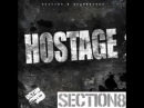 Hostage - Goat's Head / Mental Files / Generales [Drum and Bass] [SECTION8032D]