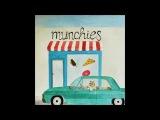 smuv - munchies (beattape)
